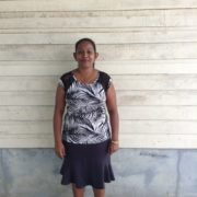 Poonam - Staff for Living Way Church, Nadi